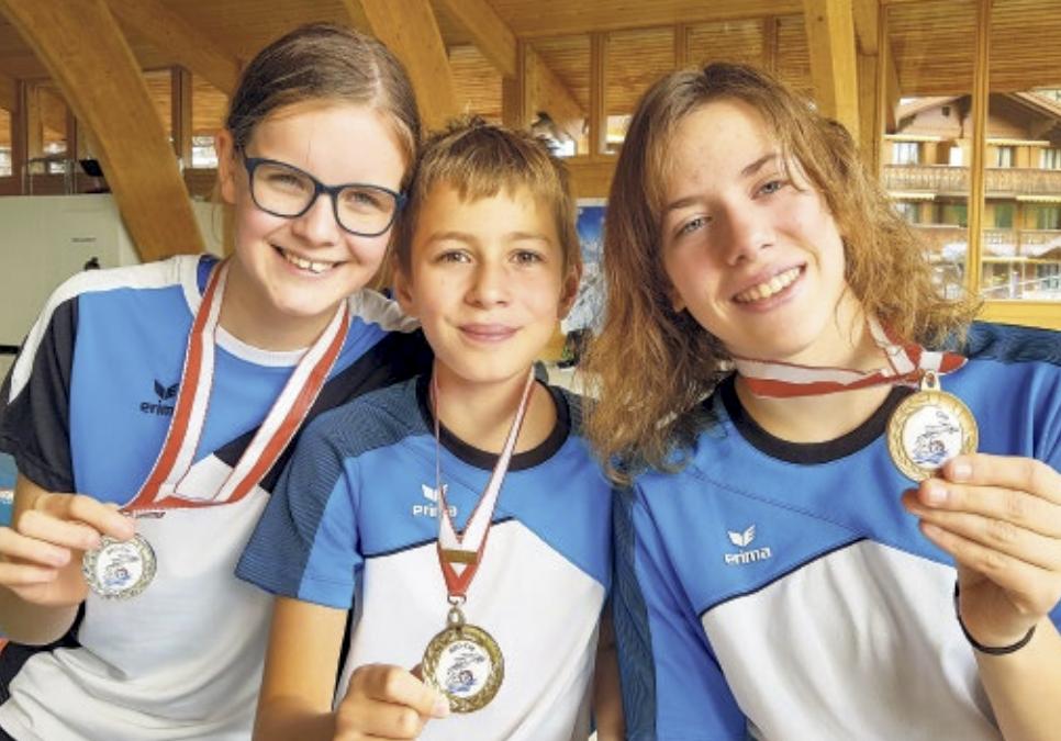 Zeitungsbericht BEO-Cup 2019 Gstaad