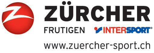 Zürcher Sport Frutigen, Hauptsponsor Schwimmclub Frutigen